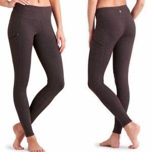 Athleta Pixy Drifter Yoga Tights Leggings